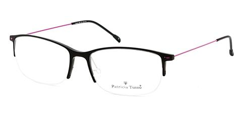 TUSSO-255 c4 black/purple 53/16/140