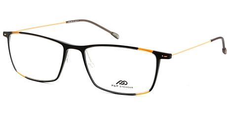 PP-240 c3 black-brown/brown 54/17/140