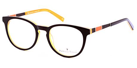 TUSSO-301 c1 black/orange 50/20/140