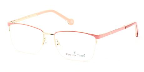 TUSSO-306 c3 pink/gold 54/17/140