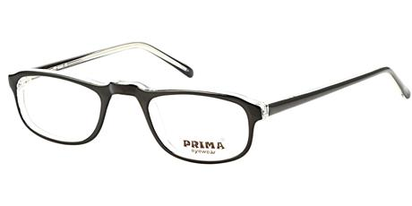 Prima HALF 50 black/crystal 48/25/145