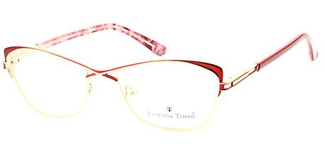 TUSSO-320 c3 red 54/17/138