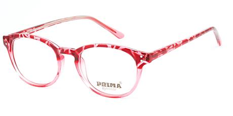 Prima LENNY red/pink 46/20/145