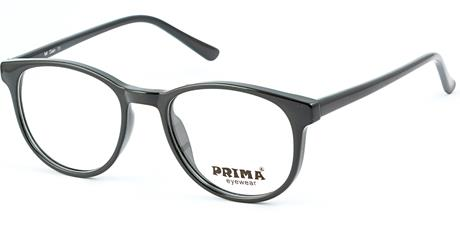 Prima LAUREN solid black 50/21/140