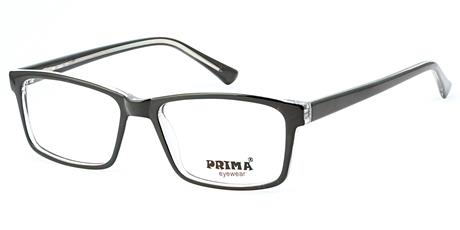 Prima NEAL black/crystal 57/18/145