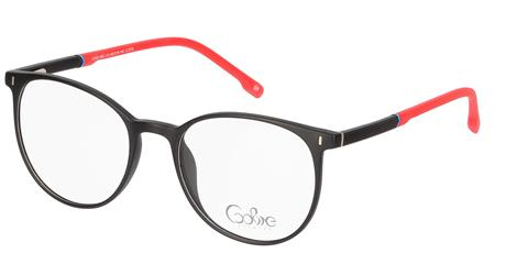 Cooline 113 c01G blk/red 48/18/142