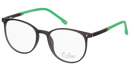 Cooline 113 c01V blk/green 48/18/142