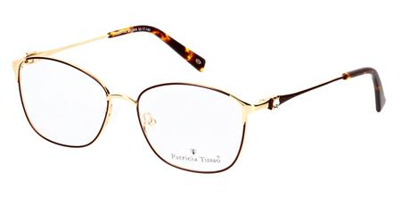 TUSSO-346 brown 55/17/140