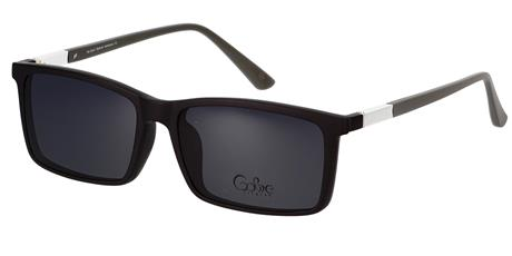 Cooline 122 black/grey 2V1 56/16/145