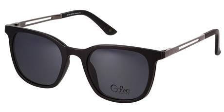 Cooline 125 black matt 2V1 49/20/145