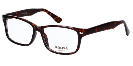 Prima MAXX demi brown 56/18/145