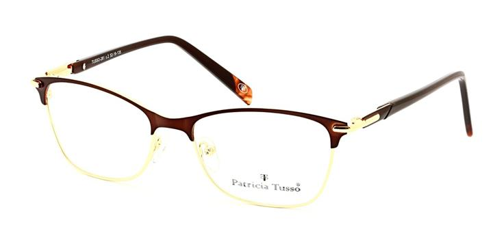 TUSSO-281 c2 brown 52/16/135
