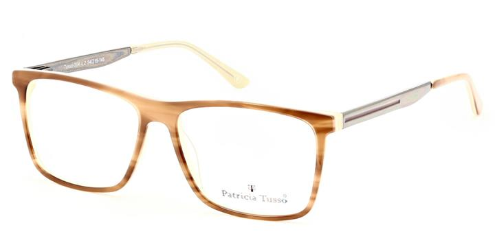 TUSSO-304 c2 brown 54/15/145