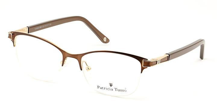 TUSSO-308 c3 brown 51/17/135